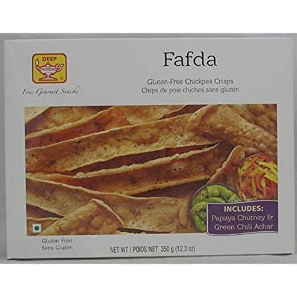Deep Fafda 12.3oz