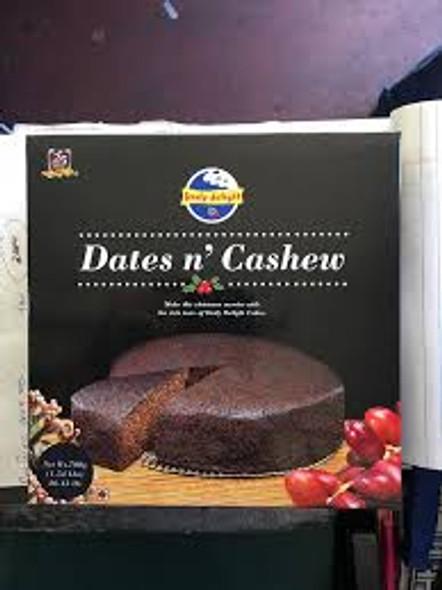 DD Dates & Cashew Cake 700g