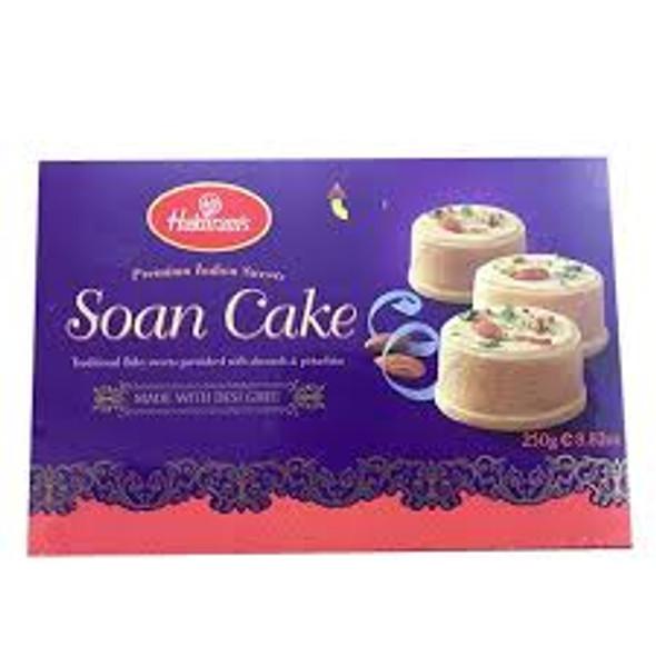 HLD Soan Cake 250g