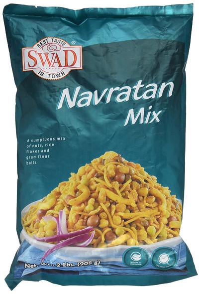 Swad Navratan Mix 2lb