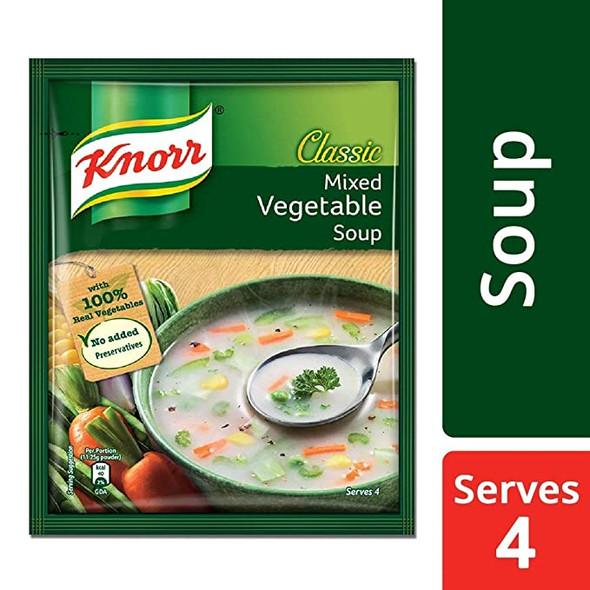 Knorr Soup Mix Veg 45g