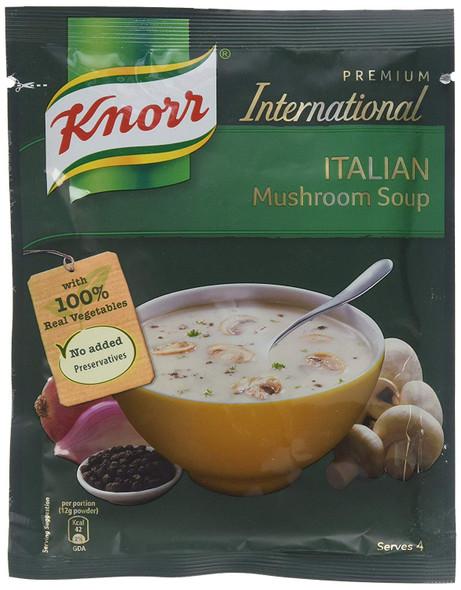 Knorr Italian Mushroom Soup 48g