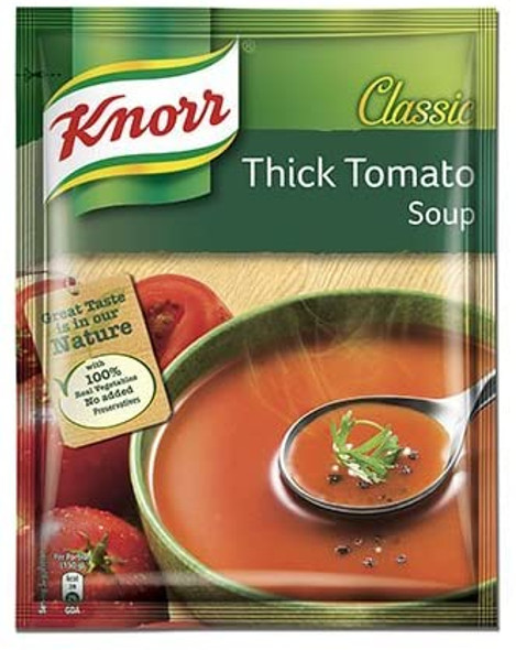 Knorr Soup Tomato 55g