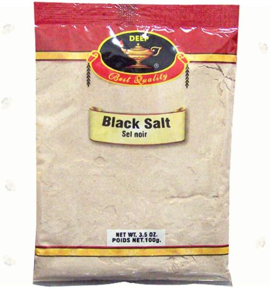 Deep Black Salt 3.5oz
