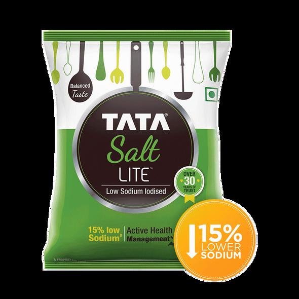 Tata Salt Light 1kg