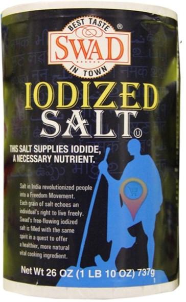 Swad Salt 26oz