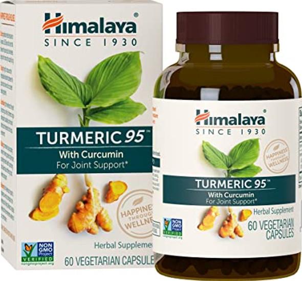 Himalaya Turmeric 60 caps