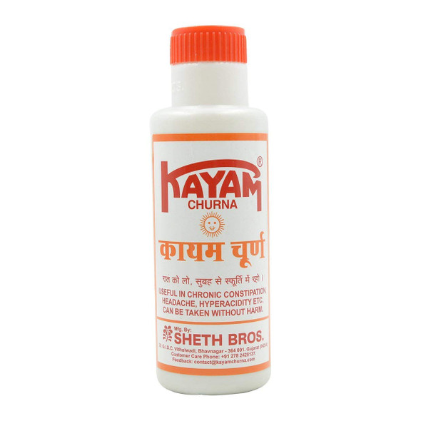 Dabur Kayam Churan