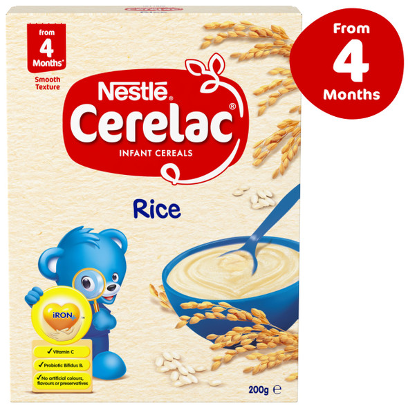 Cerelac Rice
