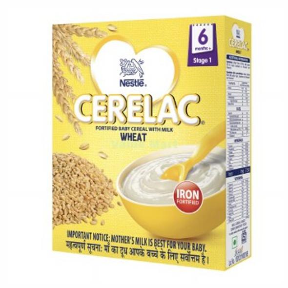 Cerelac Wheat
