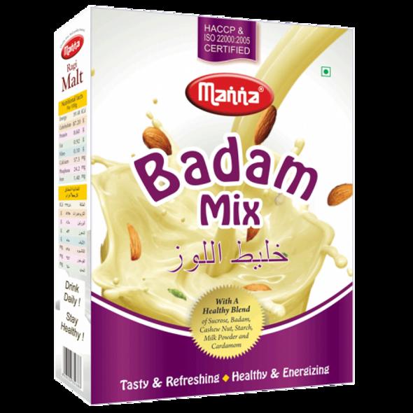 Manna Badam Mix 200g