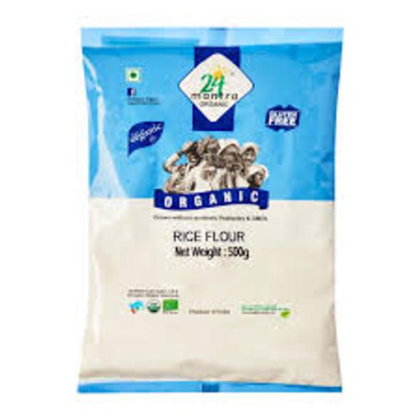 24 Mantra Rice Flour 2lb