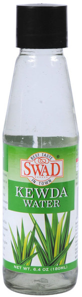 Swad Kewra Water 180ml
