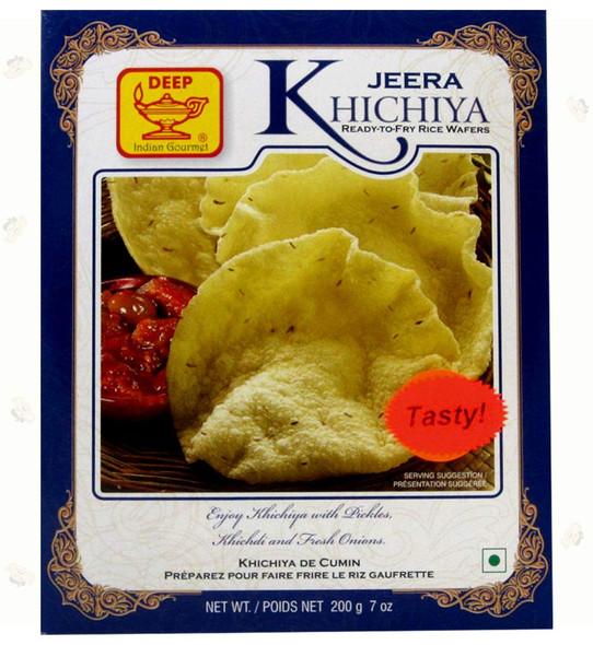 Deep Kichiya Jeera 7oz