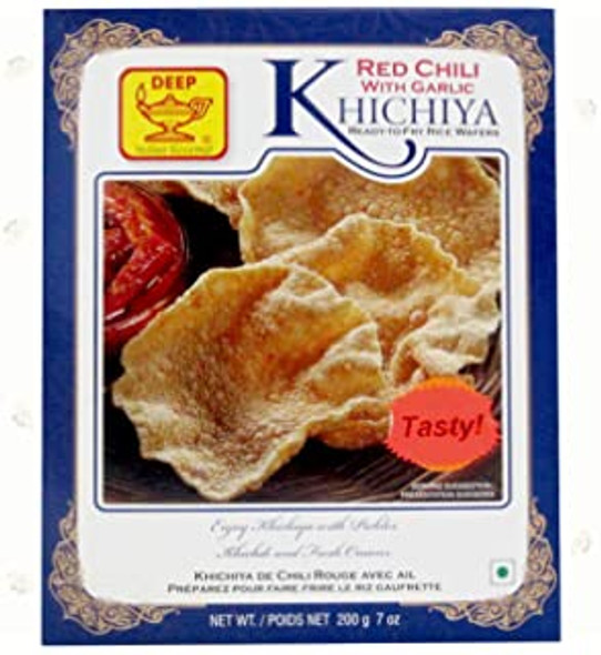 Deep Kichiya Chilli red 7oz