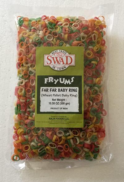 Swad Far Far Color Ring 300g