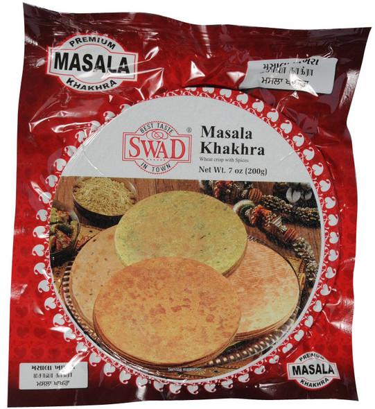 Swad Msla Khakra