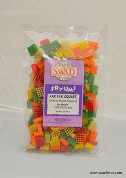 Swad Far Far Color Square 300g
