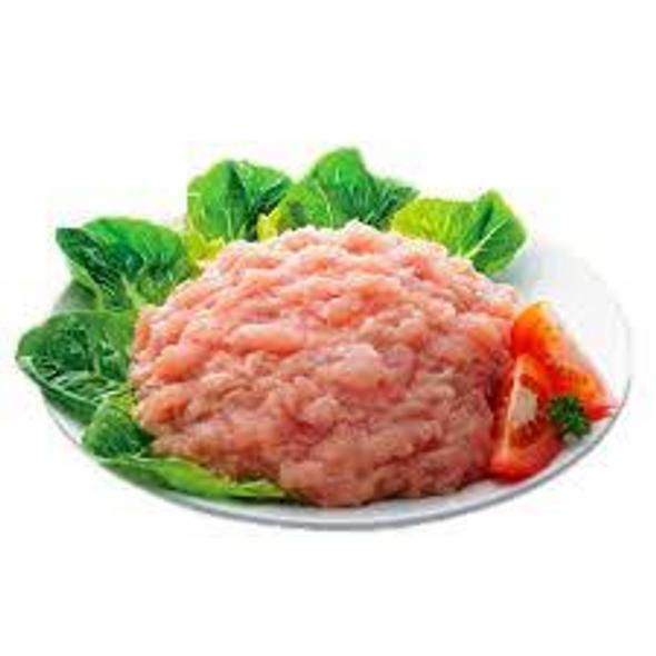 Halal Minced Chicken (per lb)