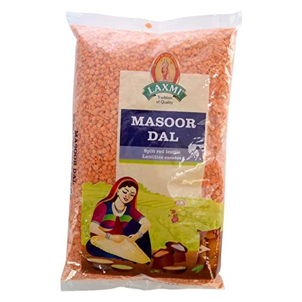 Laxmi Masoor Dal 4lb