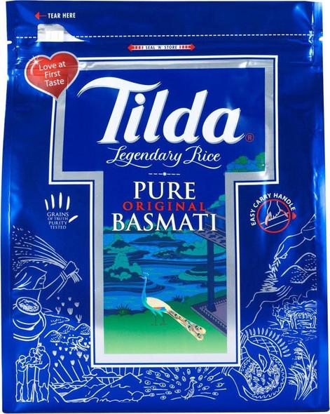 Tilda Basmati 20lb
