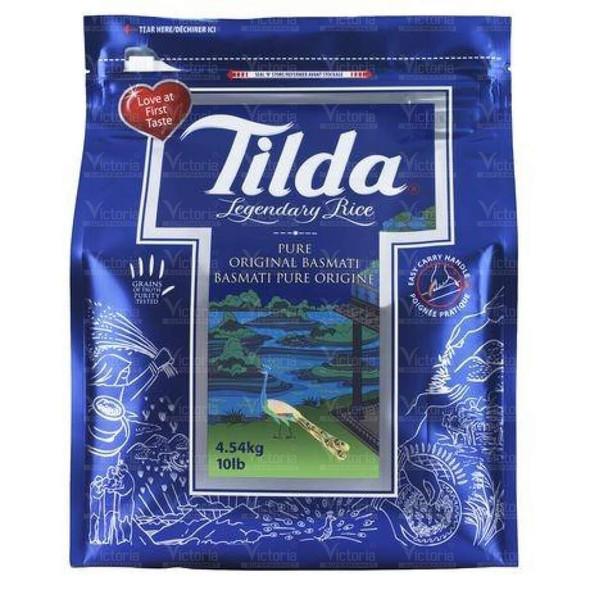 Tilda Basmati Rice 10 lbs