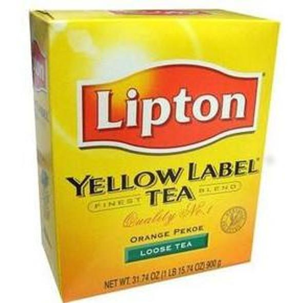 Lipton Yellow Label 900g