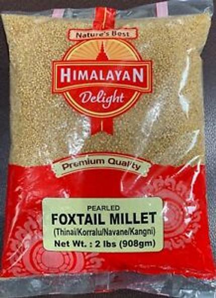 HD Foxtail Millet 2lb