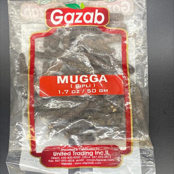 Pipli (Long Pepper/Thippili) 1.75oz - Gazab