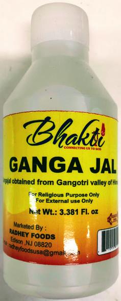 Bhakti Ganga Jal 100ml