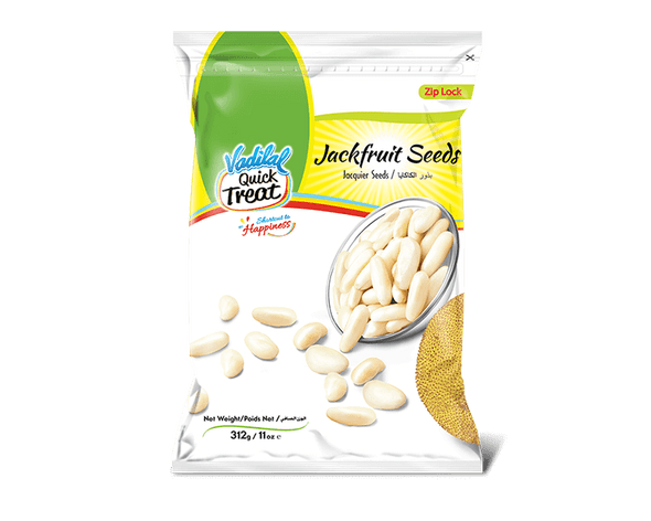 Vadilal Jackfruit Seeds 312g