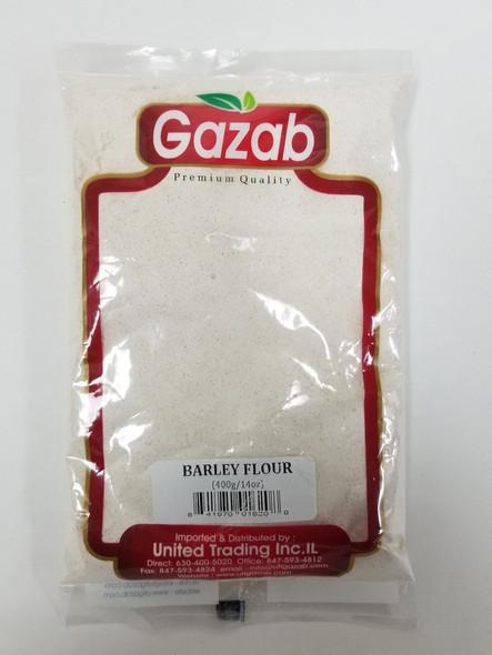 Gazab Barley Flour 28oz