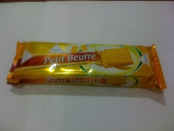 Britania Petit Beurre Biscuit 5.30oz