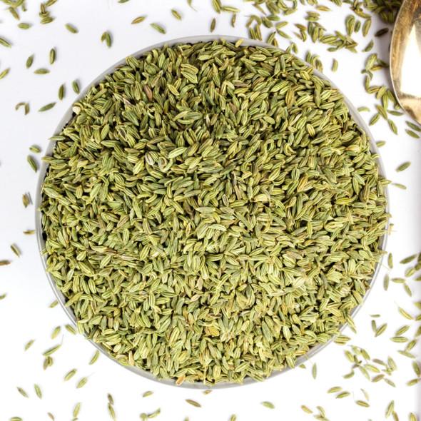 Asli Fennel Seeds 7oz