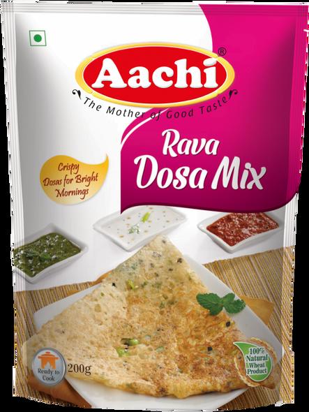 Aachi Rava Dosa Mix 200g