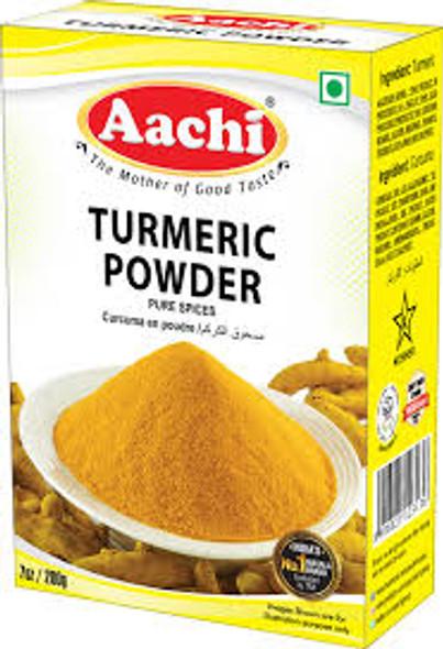 Aachi Turmeric Powder 200g