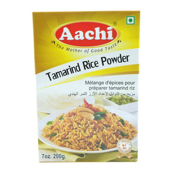 Aachi Puliyodharai Rice Pwder 200g