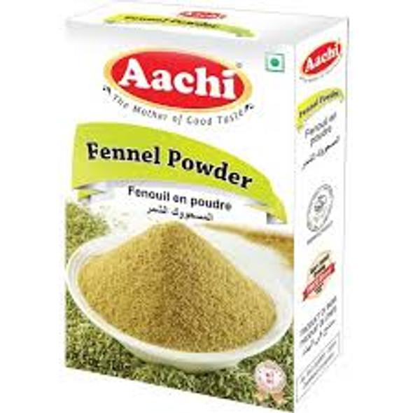 Aachi Fennel Powder 200g