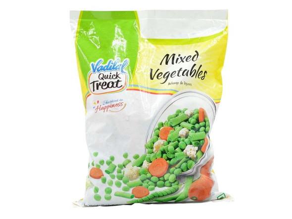 Vadilal Frz Mixed Vegetable 2lb