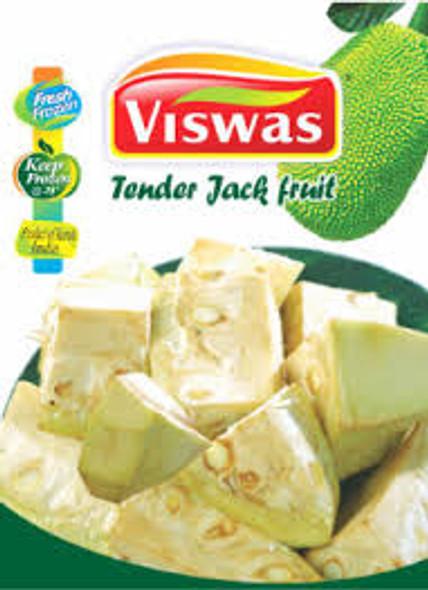 Viswas Frz Jack Fruit Sliced 400g