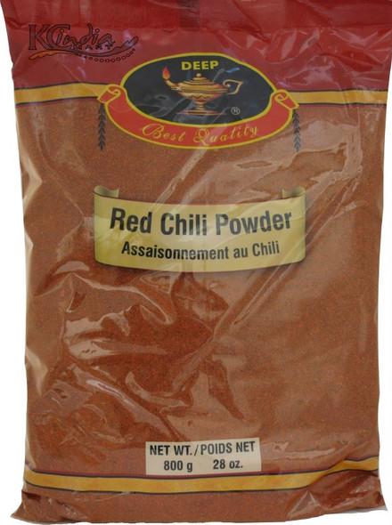 Red Chilli Powder Kashmiri 28oz - Deep
