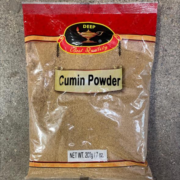 Cumin Powder 7oz - Deep
