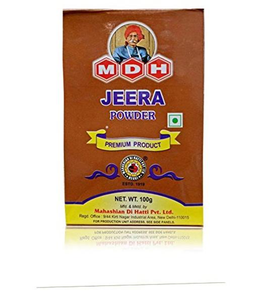 Jeera Powder 3.5oz - MDH