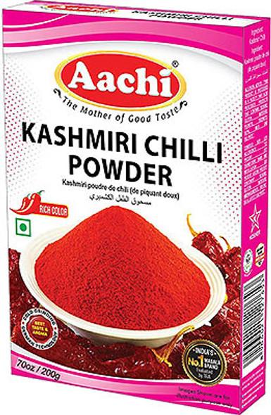 Aachi Kashmiri Chilli Powder 200g
