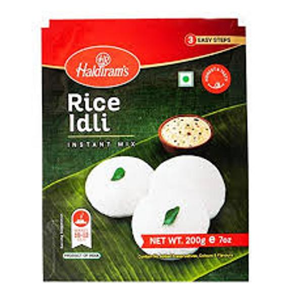 Haldiram IM Rice Idli 200g
