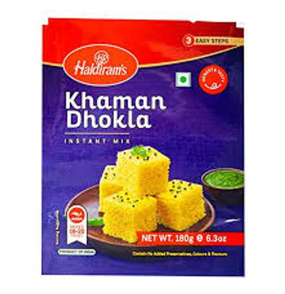 HLD IM Khaman Dhokla 200g