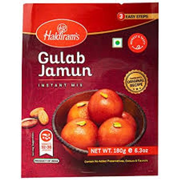 Haldiram IM Gulab Jamun 180g