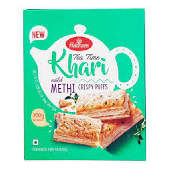 Haldirams Khari Methi 400g