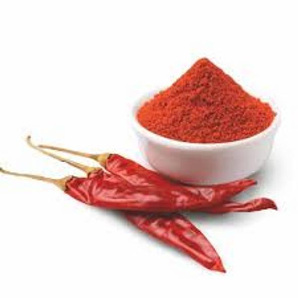 Red Chilli Powder 7oz - Sugam