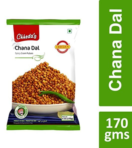 Chedda Chana Dal Msla 170g